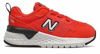 New Balance Infant 515 Sport Shoes Red