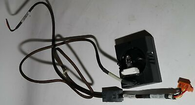 Olympus U-ls30-3 Lamp House For Bx Ix Ck Microscope Bulb Holder