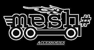 Mesh#Accessories
