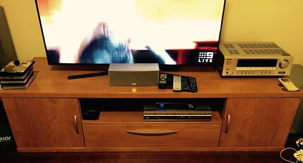 High quality TV unit for sale Burwood Burwood Area Preview