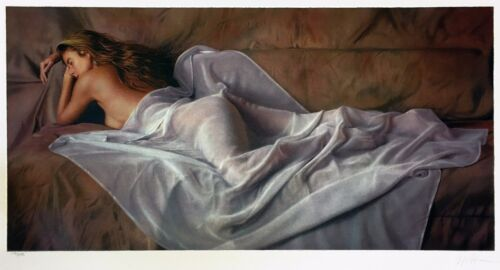 """Douglas Hofmann """"dreaming"""" 