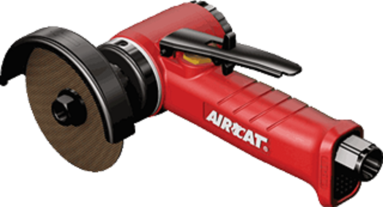 """Aircat 6525-A In-line Cut-Off Tool,Indexible Guard, 3"""" Wheel, Free S&H"""