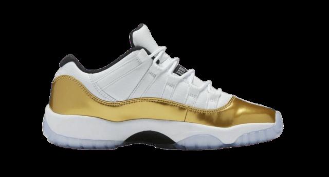 Jordan 11 Sneakers