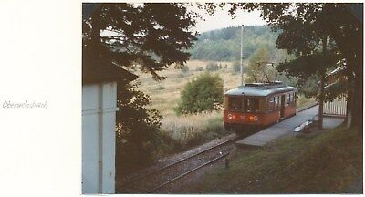 Oberweissbach Foto e70-3