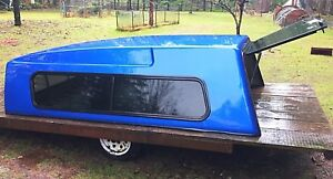 Canopy for 1988-1998 Chev/GMC 8' box