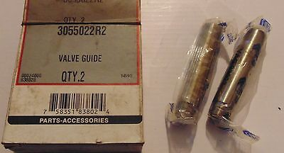 Valve Guide International Harvester 3088 3288 454 464 474 484 544 574 584 585