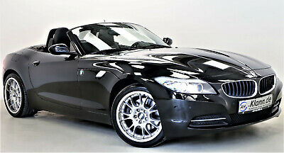 BMW Z4 Roadster 3.0 258 PS sDrive 30i Automatik SHZ