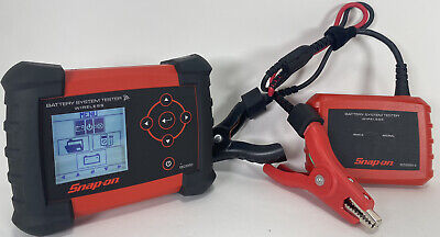 Snap-On EECS550A Wireless Battery System Tester