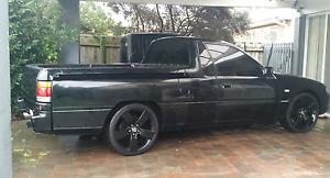 Holden ute 5.0 v8 Devonport Devonport Area Preview