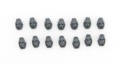 Schädel Citadel Skulls Warhammer 40k E124