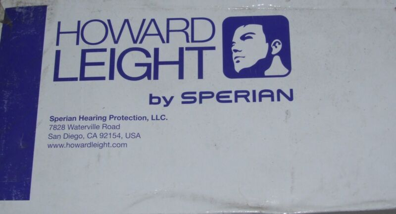 Howard Leight LS-400 Leight Source 400 Earplug Dispenser