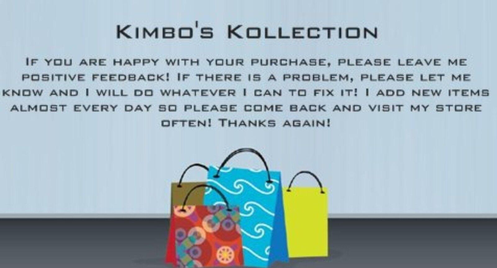 Kimbo's Kollection