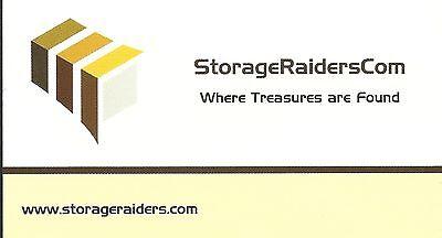 StorageRaidersCom