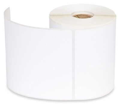 16 Rolls Of 250 Labels Of 4x6 Direct Thermal Shipping Labels Zebra 2844 Eltron