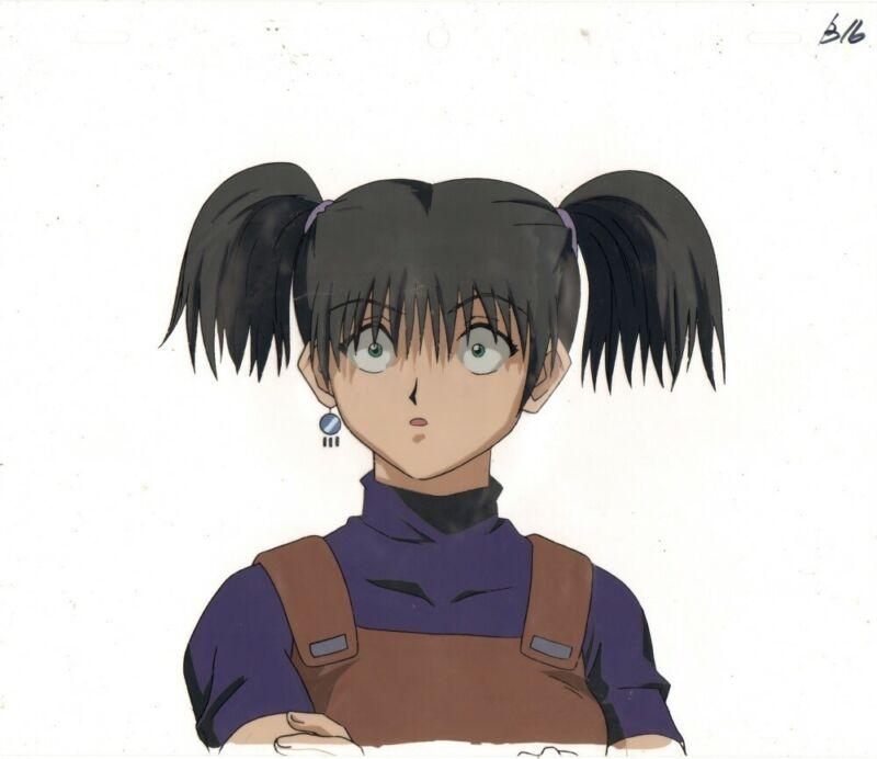 Anime Cel Hunter X Hunter #198