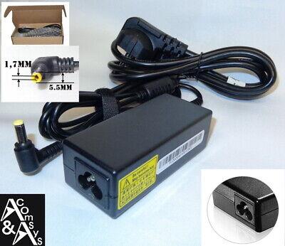 Netzteil Acer Aspire 19V 3.42A 5310 5315 5515 5520 5715Z 5738Z 5738G...