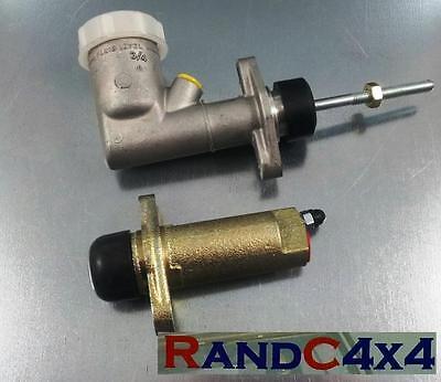 Land Rover Defender Clutch Master Cylinder & Slave STC500100 & 591231 90 110 130