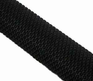 ND Premium Durable Rubber Cricket Bat Handle Replacement Octopus Grip Non Slip