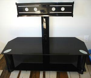 meuble support stand tv écran plat - flat panel