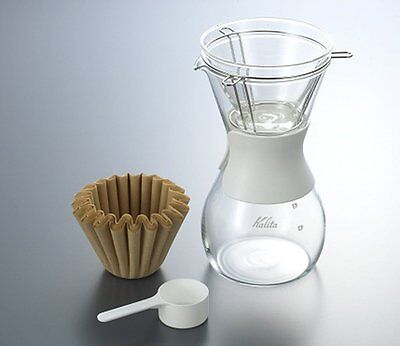 Разное Kalita Coffee Drip server set