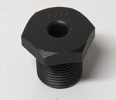 .2915 Threaded Drill Bushing - Aircraft Sheet Metal Tools