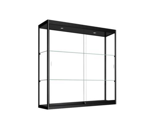 Kleine Glazen Vitrinekastjes.Glazen Vitrinekasten Vitrinekast Glas Hang Vitrine Kasten