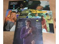 Jim Reeves / Andy Williams / Shirley Bassey