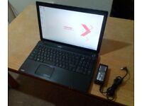 Toshiba C50 - Dual Core Laptop
