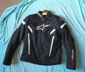 Alpinestars Stella t-gp plus R v2 ladies jacket Size L