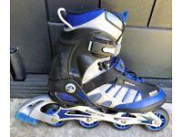 Roller skates size 7 Uk