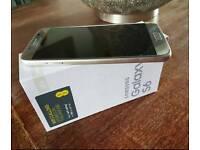 ■ SAMSUNG GALAXY S6 PLATINUM GOLD 32 GB ■
