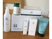 NU SKIN BEAUTY BOX -7 full size Products RRP £160 Treat yourself/ loved one with this Special Box