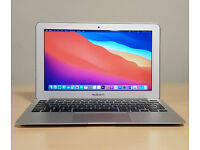 Apple MacBook Air 11-inch, Core i5 1.4GHz 128GB SSD (Early-2014)- Model-A1465/ / Laptops / Netbooks