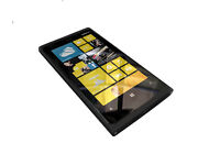 32GB Nokia Lumia 920 Mobile Phone - Black - EE