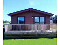 Glenbay Lodge - Lodge Holiday Home
