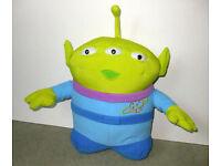 Toy Story Alien Go Glow Pal - Light up eyes Plush / Soft Toy