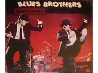Blues Brothers LP Made in America