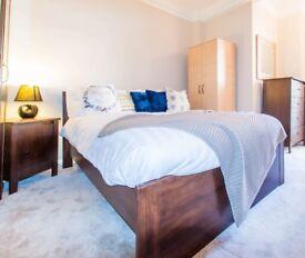Double Room, Marylebone, Central London, Baker Street, Regent's Park, Zone 1, Bills Included, gt1