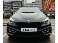 BMW 2 Series - Luxury Active Tourer