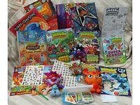 Moshi Monsters Bargain Bundle