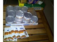 Hills Prescription diet cat food. S/D (urinary) and a few other sorts.