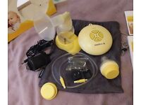 Medela Elictric single Breast Pump