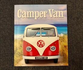 Camper Van Book