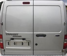 Ford Connect Van Passenger Side Rear Door (2006)