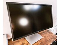 """Dell P2815Q 28"""" inch Ultra HD 4K LED Monitor - Used"""