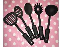 5 cooking tools