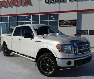 2010 Ford F-150 - SASK TAXES PAID!!! -