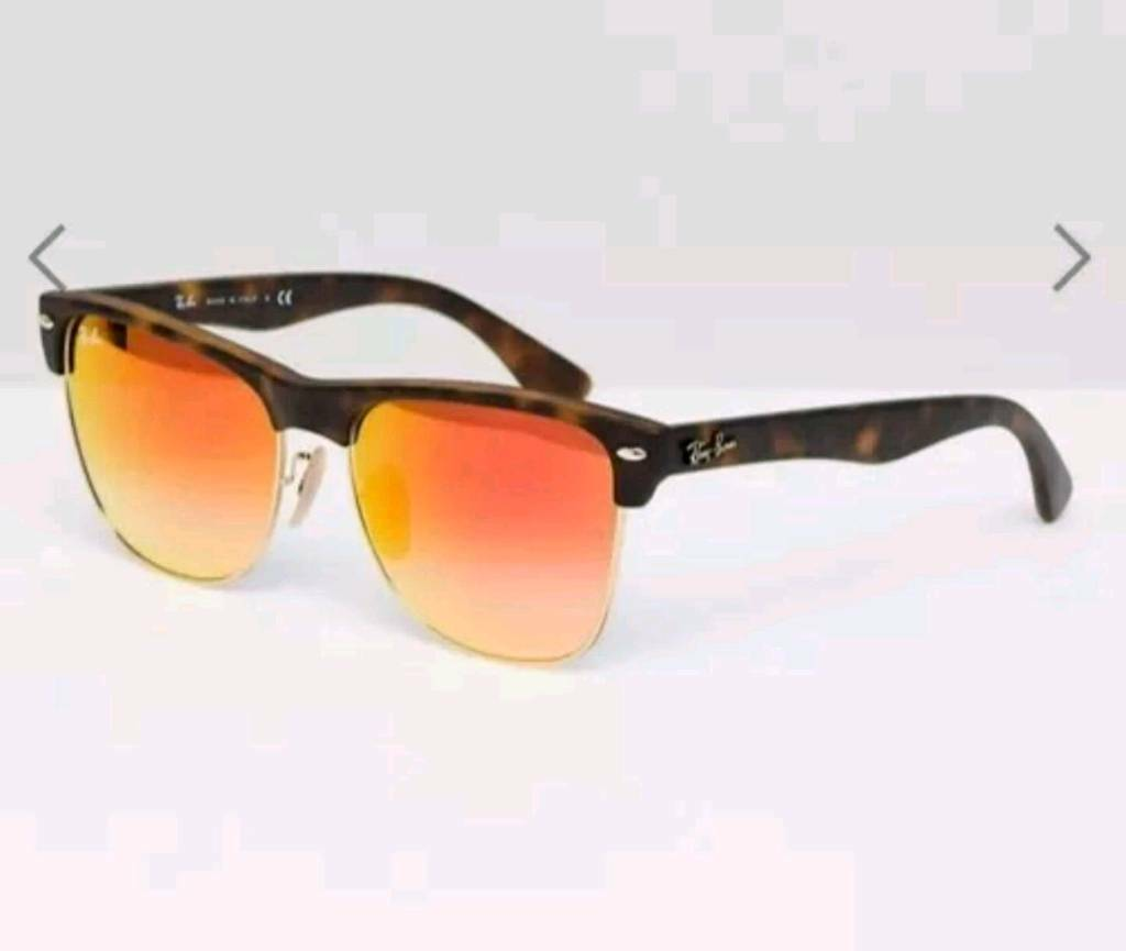 2a8cd95dcec2 RayBan club master sunglasses (official)