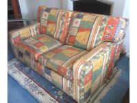 2-Seater Bed Settee