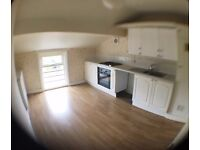 2 bed top fl flat set in popular location close to town centre, PR8 1HB - gch, dg, fit kitchen